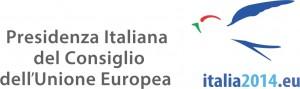 Presidenza Italiana UE - Logo